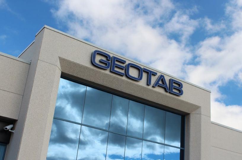 Geotab HQ