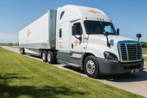 Barr-Nunn Transportation Raises Driver Pay and Bonuses