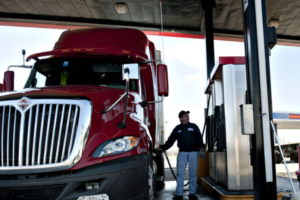 New White Paper Outlines Approaches to Control Fleet Fuel Costs