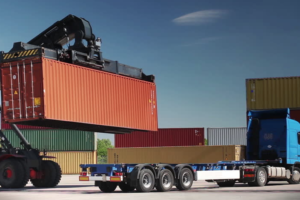 July Spot Truckload Volume and Rates Drop Sharply