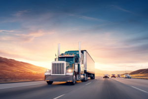Logistics and Transportation Industry Upbeat on U.S. Economy