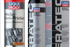 How Liquid Additives Fight Engine Wear