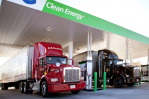 "Use of ""Clean"" Diesel in Truck Fleets Up"