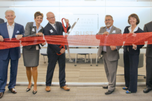 NTS Opens New Corporate Center in Anaheim