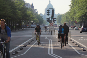 New Transportation Guide Launched by Architect Group
