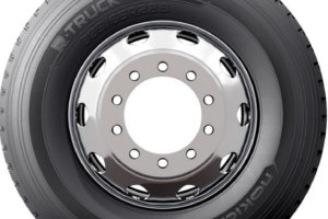 Nokian Tyres Offers On and Off-road Products for Trucks