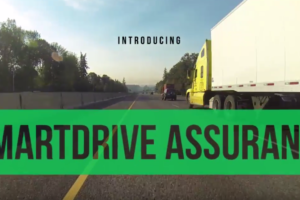 SmartDrive Assurance Identifies Risks for Your Fleet