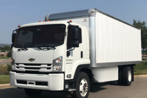 Zeem Solutions Orders 50 Zero-Emission Class 6 Powertrains from Lightning Systems