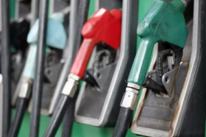 Gas Prices Remain Steady