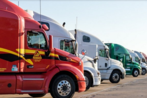 Legal Protection Service Grows in Professional Trucker Space