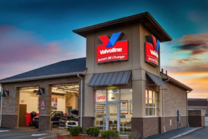 Valvoline to Acquire Oil Changers, 2nd Acquisition in Canada