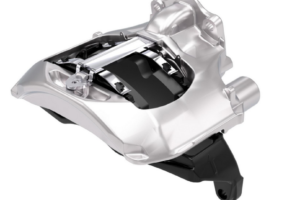 WABCO Debuts Single-Piston Air Disc Brake Technology