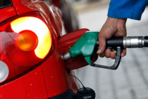 Gas Prices Move Up