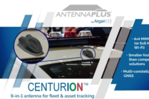 New Antenna from Airgain Spurs Fleet Connectivity