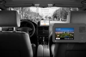 ezMetr Advances Digital Taxi Platform