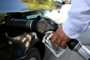 Gas Prices Continue Upward