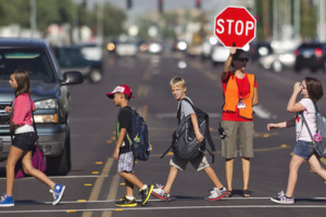 Geotab Expands in Driver and Pedestrian Safety