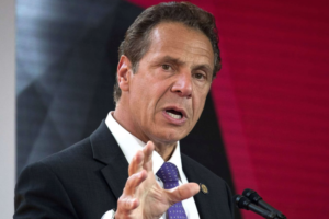 Governor Cuomo Launches First Electric Vehicle Charging Station Program