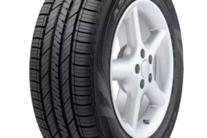 Goodyear Launches FUELMAX PERFORMANCE Tires