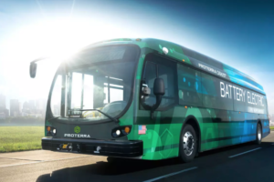 Proterra Closes $155 Million Investment from Daimler, Tao Capital Partners, G2VP and Others