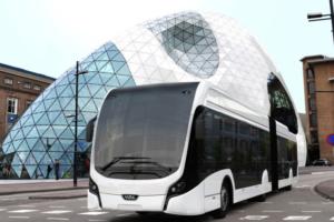 Electric Bus Manufacturer Taps Openmatics Connectivity Platform