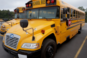 Cooper® TBR Tires Selected for Blue Bird School Buses