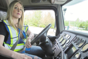 Finalists for 2018 Influential Woman in Trucking Award Announced
