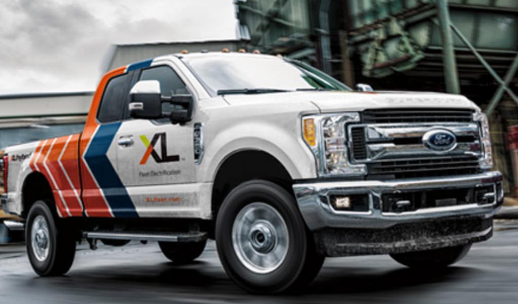 XL Hybrid electric