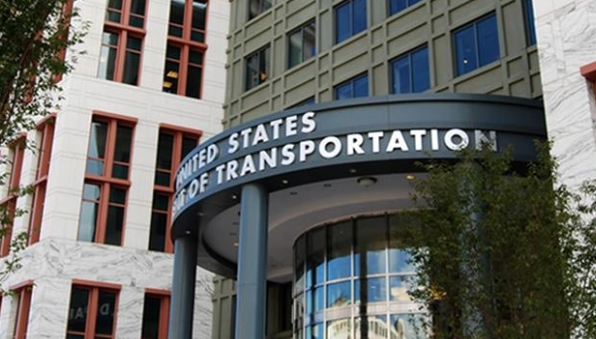 U.S. Dept. of Transportation HQ