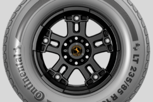 Continental Expands Commercial Light Truck Tire Portfolio