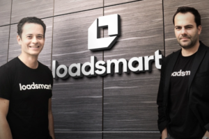 Digital Freight Broker Loadsmart Announces $21.6 Million Series A Financing