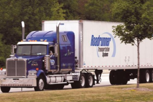 Roadrunner Transportation Receives Warning Notice from NYSE
