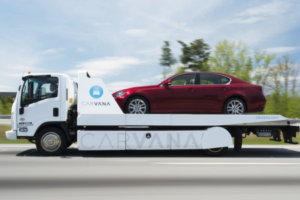 Carvana Enters Beaumont, Texas Market