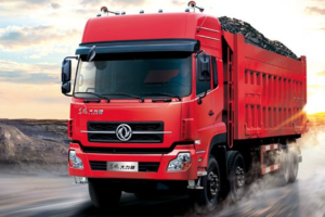 Growth in China's Truck Industry Continues