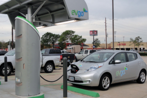 Is the U.S. Slipping Behind on Electric Vehicles?