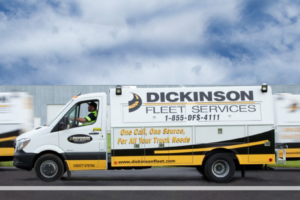 Dickinson Fleet Services Grows Footprint in South Florida