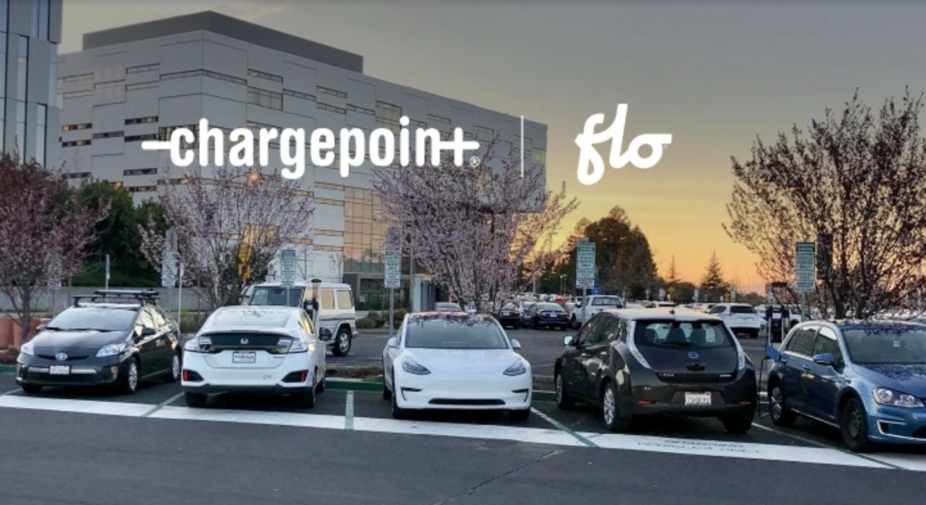 e-Vehicle Charging Network