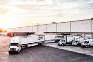 Ryder Expands Last-Mile Delivery  in 11  Markets
