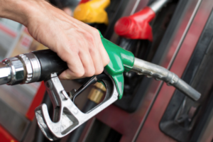 Gas Prices Soften Again