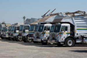Waste Collection Turlock Scavenger Reports Improved Performance with Renewable Diesel