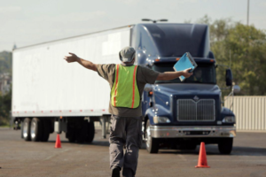 Driver Shortage Ranked As Top Trucking Concern
