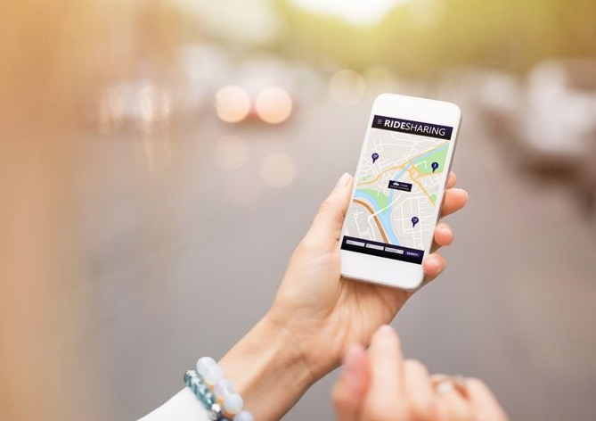 Uber/Lyft