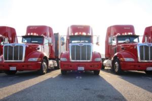 California Logistics Provider Switches 600 Truck Fleetto Run on Renewable Diesel