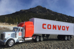 Trucking Startup Convoy to Open Offices in Atlanta