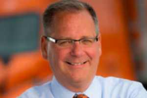 CEO Succession Announced for Schneider National