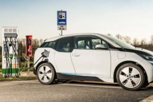 New Research Shows Electric Vehicle Charging Needs Added  Revenue Streams