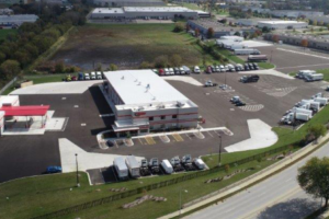 Ryder to Open New Full-Service Maintenance Facility in St. Charles, Illinois