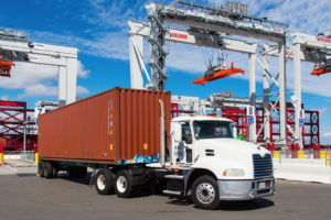 Spot Truckload Rates Drop  Despite Tighter Capacity