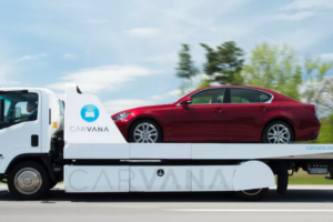 Carvana Expands in Pennsylvania to Scranton
