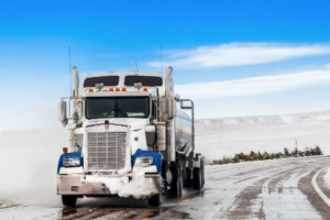 Why Winter Prep for Big Rigs Needs to Roll Now